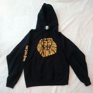 Disney Lion King hoodie